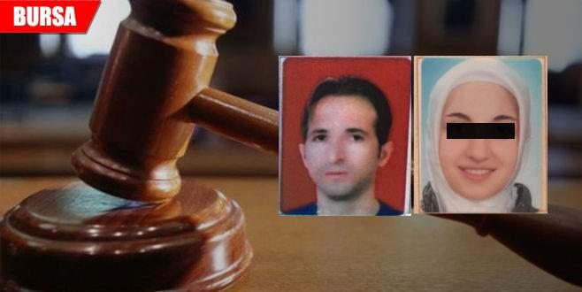'Bulaşık' tartışmasında kocasını öldürmüştü! Mahkemeden karar…