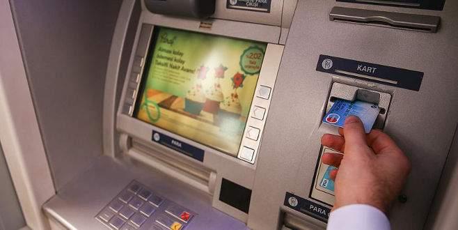 ATM kuyruklarına yeni önlem geliyor