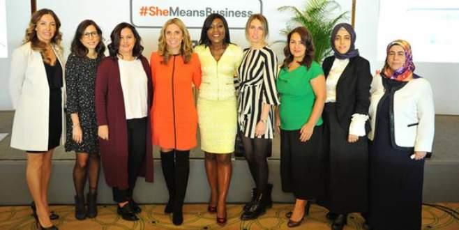 Facebook'tan girişimci kadınlara destek