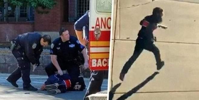 New York saldırganının ifadesi ortaya çıktı