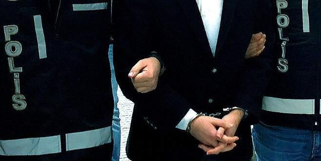 14 ilde FETÖ operasyonu: 60 gözaltı kararı
