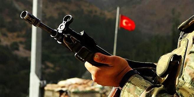 Hakkari Şemdinli'de çatışma: 8 şehit