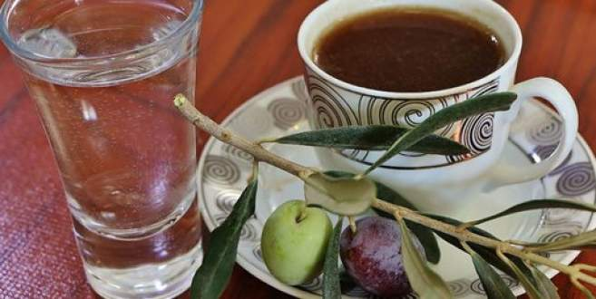 Zeytinin kahvesi de üretildi