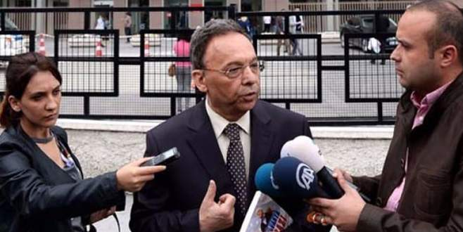 Süleyman Yeşilyurt'a Atatürk'e hakaretten hapis cezası
