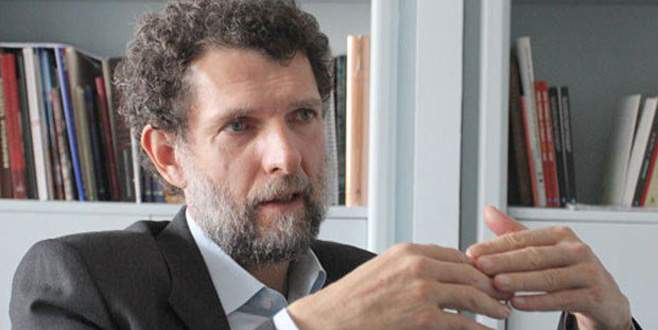 Ünlü iş adamı Osman Kavala tutuklandı