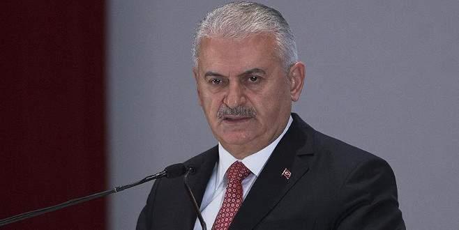 Başbakan Yıldırım'dan 'MHP ile ittifak' açıklaması