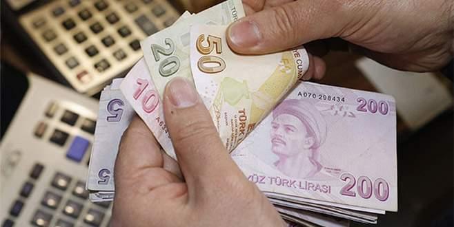 DİSK: Asgari ücret 2 bin 300 TL olmalı