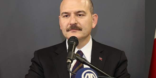 Bakan Soylu'dan, Kılıçdaroğlu'na rest!