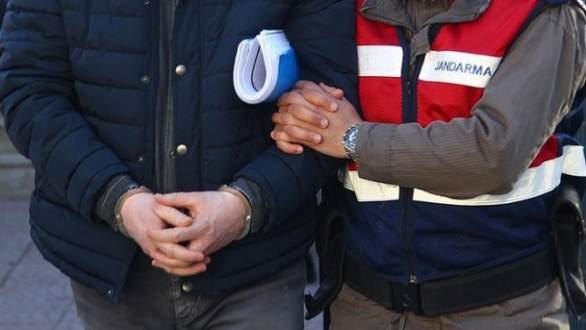 Bursa'da terör propagandası yapan Suriyeli tutuklandı