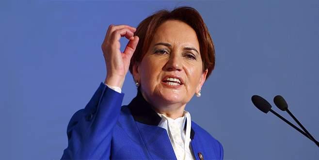 İYİ Parti'den üç partiye ittifak teklifi