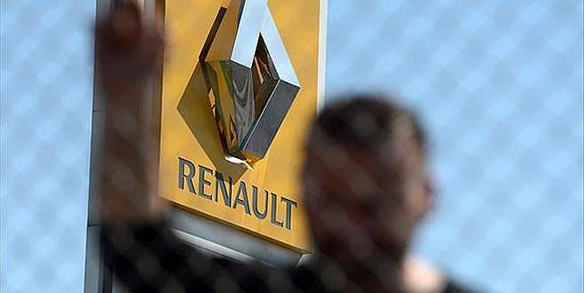 OYAK Renault'da üretime bir gün ara verildi