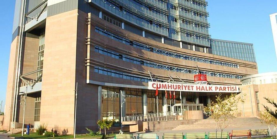 CHP'de 8 il ve 280 ilçe kongresi tamamlandı