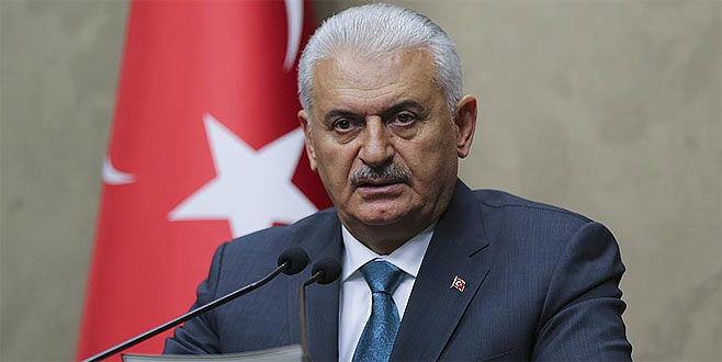 Başbakan Yıldırım'dan asgari ücret ve taşeron açıklaması