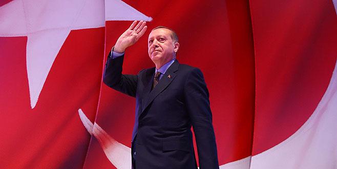 Batı Trakya'da Cumhurbaşkanı Erdoğan heyecanı