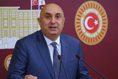 CHP'li Özkoç hakkındaki fezleke Mecliste