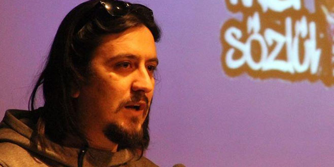 İnci Sözlük'ün kurucusu gözaltına alındı