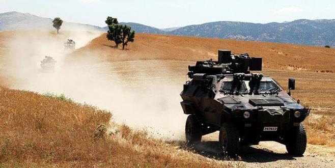 Diyarbakır'da 5 ilçe kırsalında sokağa çıkma yasağı