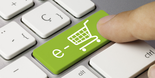 Bursa'dan dünyaya e-ticaret fırsatı
