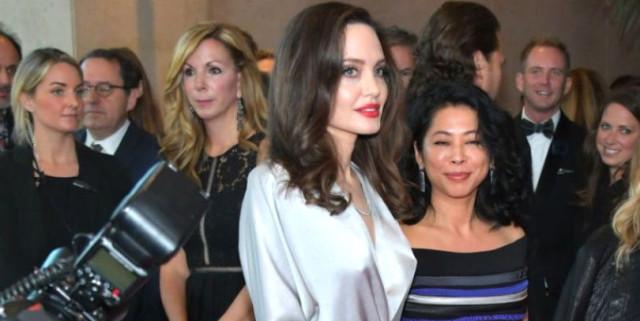 Angelina Jolie için tehlike çanları çalıyor