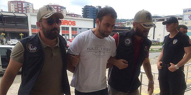 Eski Maçka Jandarma Komutanına 'FETÖ üyeliği'nden hapis