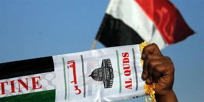 Filistin, ABD ile barış görüşmelerini askıya aldı