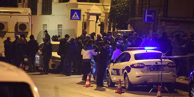 Dizi setine polis baskını… Gerçek polisler ve figüran polisler birbirine karıştı!