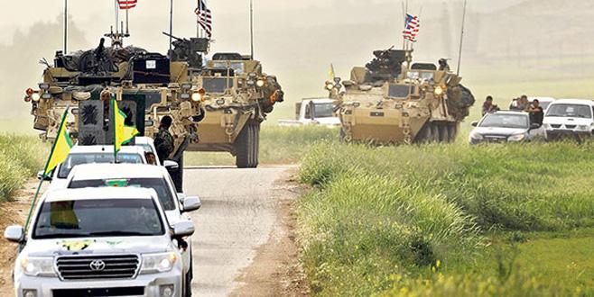 ABD'den YPG'ye 2018'de 500 milyon dolarlık silah daha