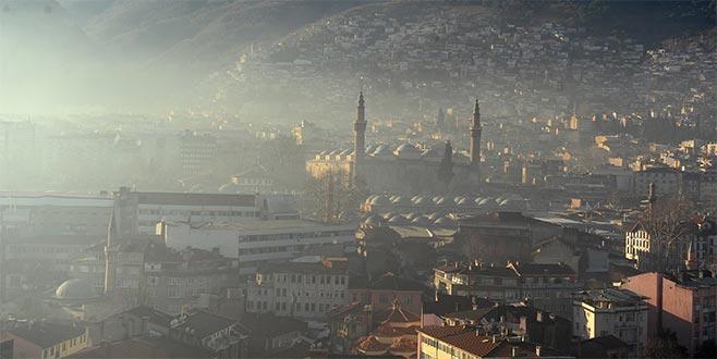 Bursalılara kritik uyarı