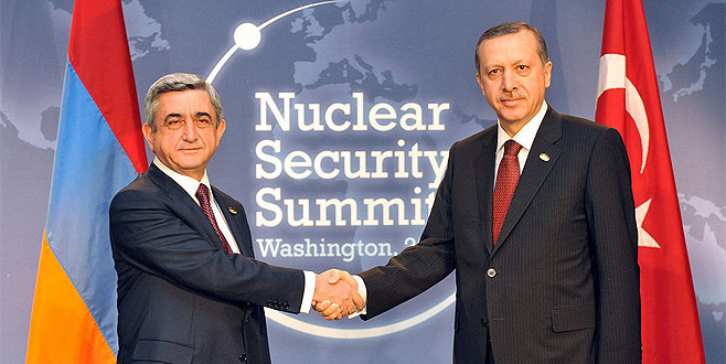 Ermenistan kapıyı kapatıyor