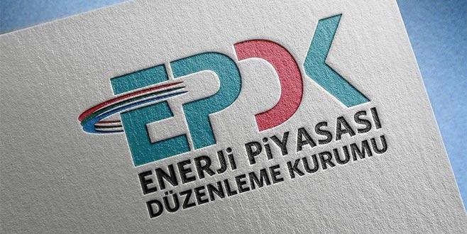 EPDK'dan iki akaryakıt şirketine 140 bin lira ceza
