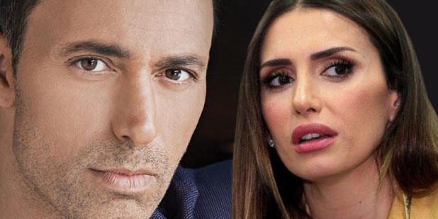 Mustafa Sandal sessizliğini bozdu! Emina Sandal ile…