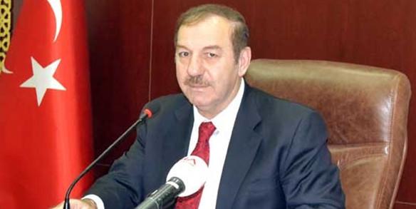 AK Partili Belediye Başkanı neden istifa etti?