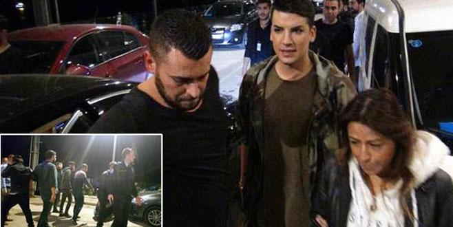 Kerimcan Durmaz konserinde ortalık karıştı…
