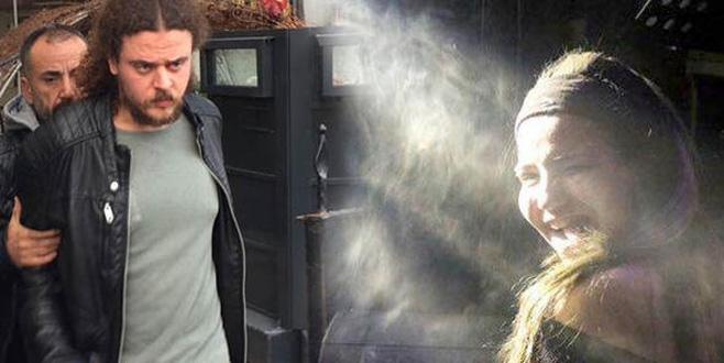 Bursalı genç kızı öldüren üniversiteli tutuklandı
