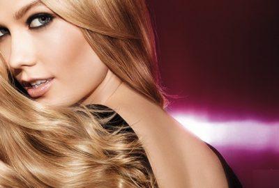 Parlak saçlar için 5 doğal yöntem