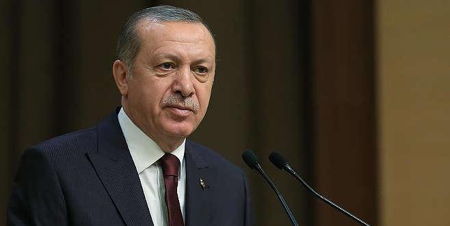 Cumhurbaşkanı Erdoğan'dan BAE'ye sert yanıt
