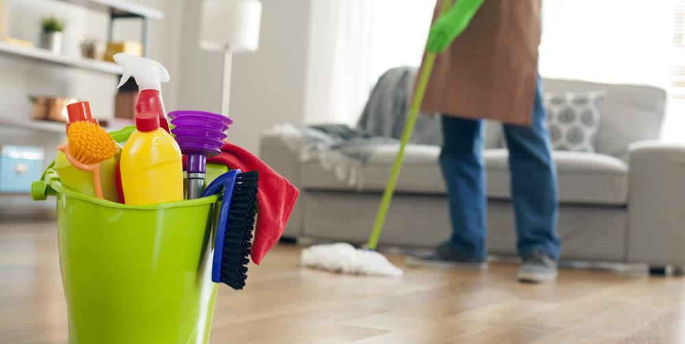 Temizliği kolaylaştıran pratik hileler