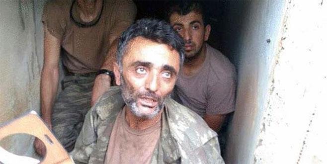Menfez paşası 'Hava Kuvvetleri Komutanlığı ele geçti' demiş