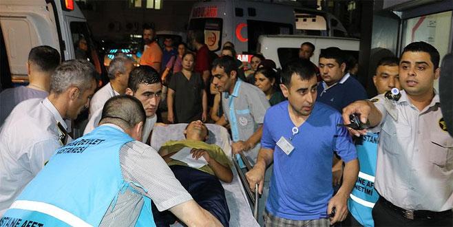 Manisa'da askerlerin zehirlenmesinde 35 kişiye hapis istemi