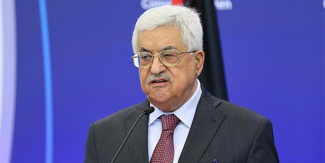 Filistin'den karar sonrası açıklama