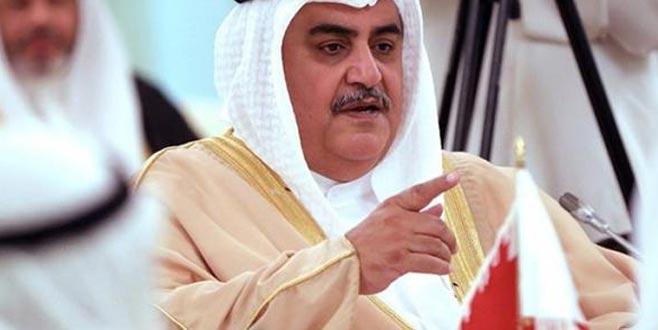 Bahreyn ters köşe yaptı…