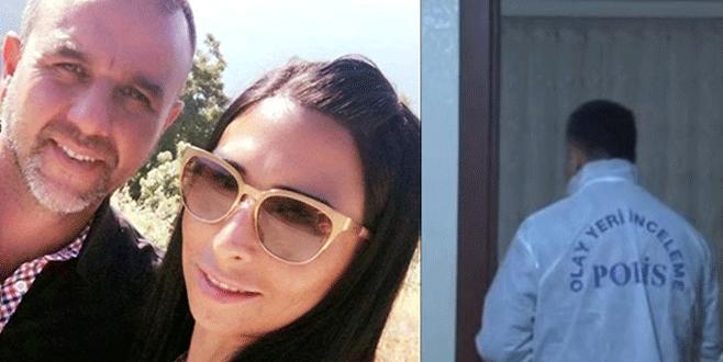 Genç kadın imam nikahlı eşi tarafından vahşice öldürüldü