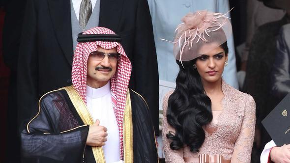 Suudi Prens'in özgürlüğü 6 milyar dolar değerinde