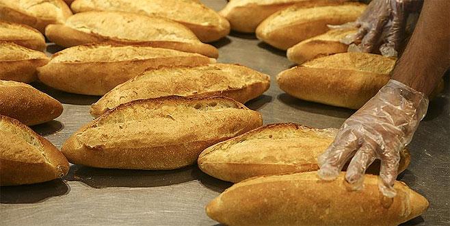 Ekmek fiyatları yeni yılda ne kadar olacak?