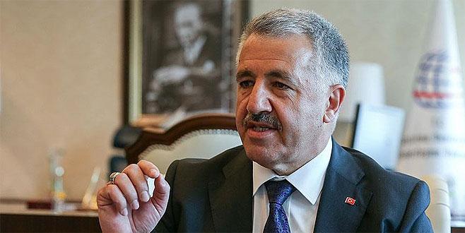 Bakan Arslan'dan 'PTT mağdurlarına' müjde
