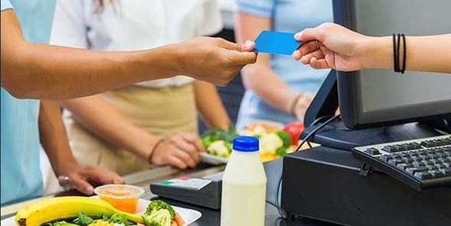 Yemek kartı komisyonlarına düzenleme geliyor
