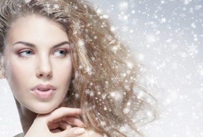 Kış soğuğuna karşı cildinizi koruyun