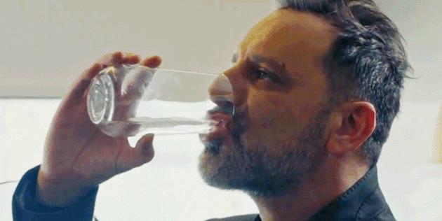 Su içmesi için rekor ücret alacak!