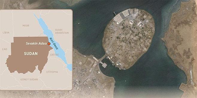 Sevakin Adası neden önemli?