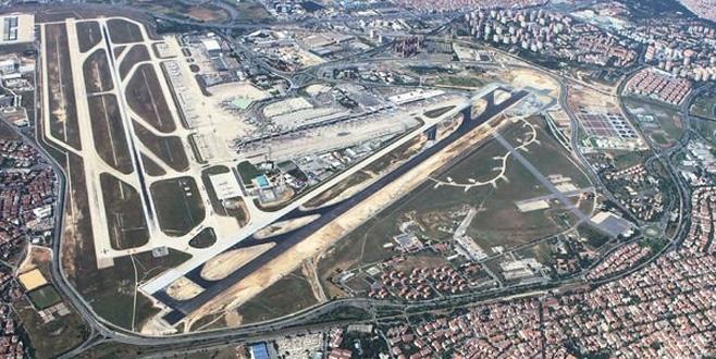 3. havalimanı açılınca eskisine ne olacak?